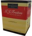 M. J. Freitas BAG IN BOX 5 Liters Rose