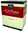 M. J. Freitas BAG IN BOX 5 Liters Tinto